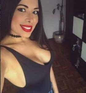 Andreina Martinez / Comercial-Modelo