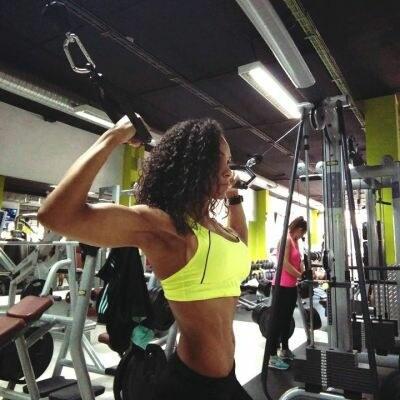 Hipertrofia Muscular con el Método de Intensidad