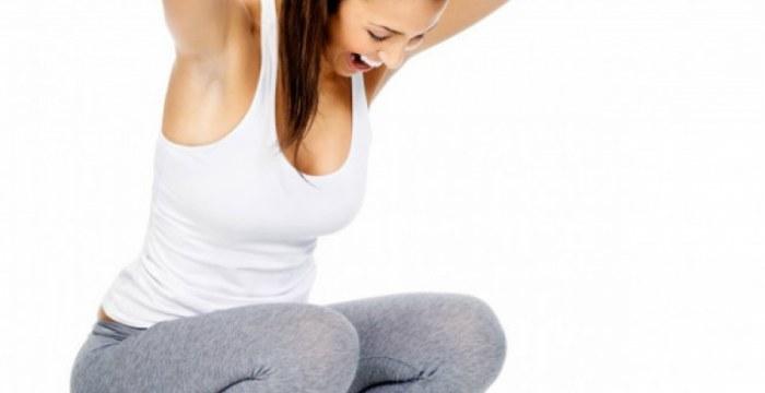 3 Pasos para lograr el cambio físico que deseas