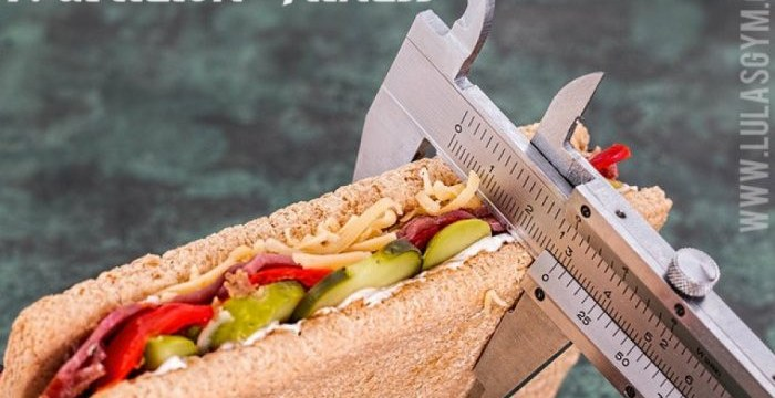 3 Consejos de nutrición fitness