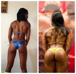 entrenamiento de hipertrofia muscular
