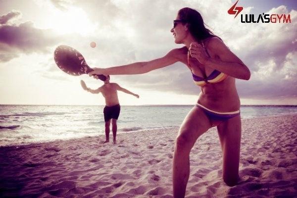 Actividades para quemar calorías en vacaciones