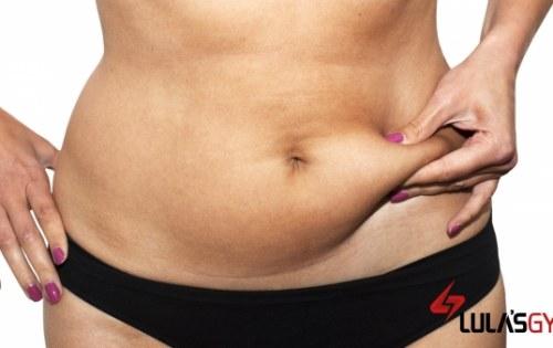 ¿Qué hago para quemar grasa localizada en el abdomen?