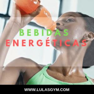 bebidas energéticas lulasgym