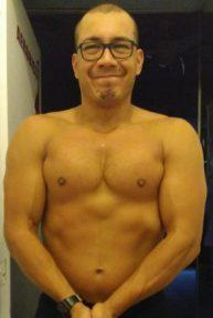 Before-Jhon Narváez