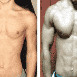 transformacion fitness reales